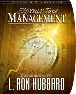 lic-effective-time-management-course